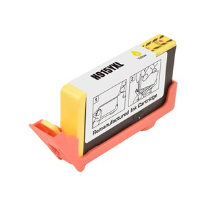 915XL Compatible Yellow Hi Capacity Ink Cartridge for HP