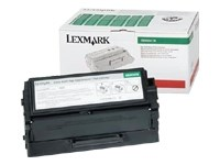 08A0478 Lexmark High Yield Toner Cartridge