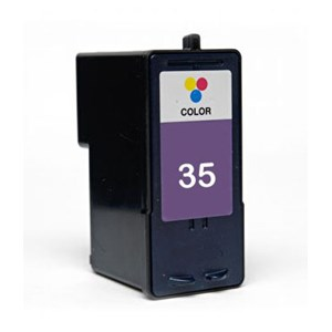 35 Colour Compatible High Yield for Lexmark