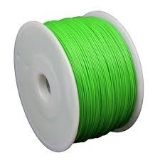 PLA Filament 1.75mm 1kg - Green