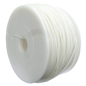 PLA Filament 1.75mm 1kg - White
