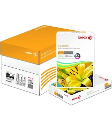 A3 White 90 GSM Colortech+ Xerox Digital Uncoated Paper - 500 sheets