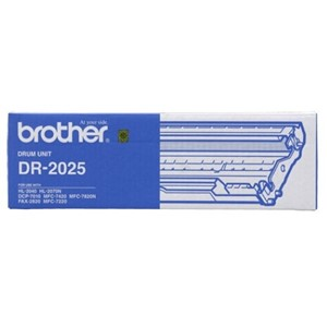 DR2025 Brother Drum