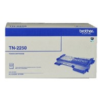 TN2250 Brother Toner - 2600 pages