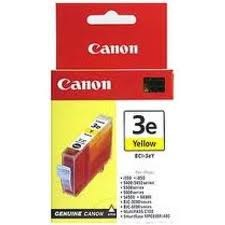 BCI-3eY Canon Yellow Ink Tank