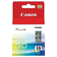 CL-38 Canon Colour Cartridge