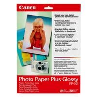 A3 Canon Photo Paper Plus Glossy 20 shts 265gsm