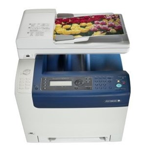 Fuji Xerox DocuPrint CM305df