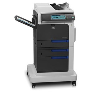 HP Colour LaserJet Enterprise CM4540f