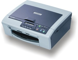 Brother DCP130C