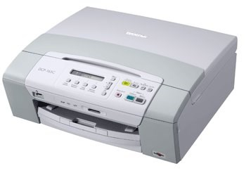 Brother DCP165C