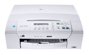 Brother DCP195C