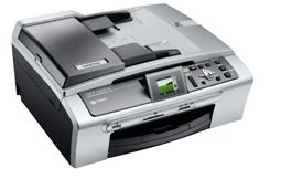 Brother DCP560CN
