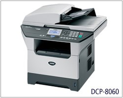 Brother DCP8060