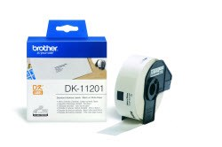 DK11201 Brother Label 29mm x 90mm - 400 per roll