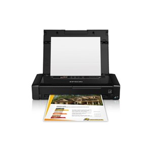 Epson WorkForce WF100 Mobile Printer