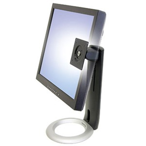 Ergotron Neo-Flex LCD Display Stand Black