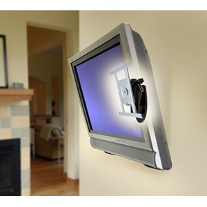 Ergotron LX HD Wall Mount Pivot