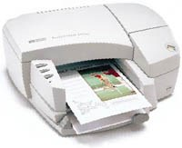 HP Business Inkjet 2000c