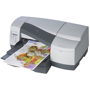 HP Business Inkjet 2500c
