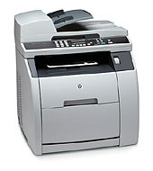 HP Colour LaserJet  2820