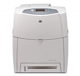 HP Colour LaserJet 4600