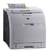 HP Colour LaserJet 2700