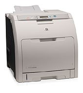 HP Colour LaserJet 3000