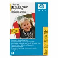 A4 HP Advanced Photo Paper - 20 sheets