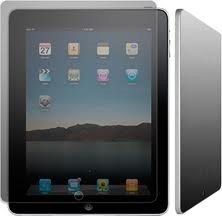360 Degree Privacy Screen for iPad