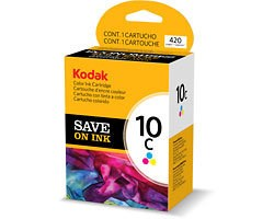 8583510 #10 Kodak Colour Cartridge
