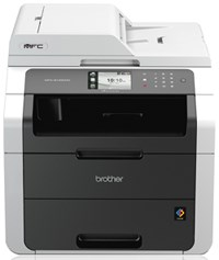 Brother MFC9140CDN