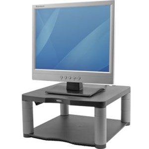 Fellowes Premium LCD Monitor Riser