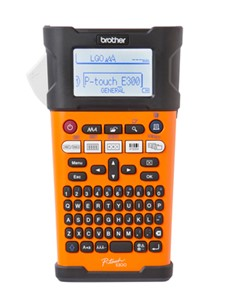 Brother P-Touch PTE300VP