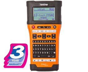 Brother P-Touch PTE550WVP