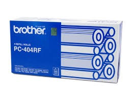 PC404 Brother Refill - 4 Rolls