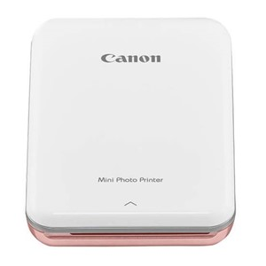 Canon Mini Photo Printer  Rose Gold