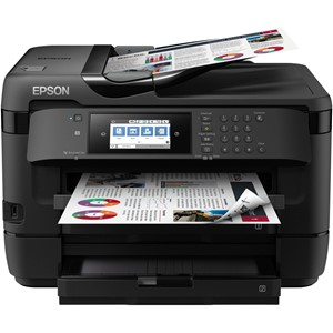 Epson WorkForce WF7720