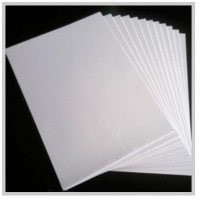 A3 Self-Adhesive Glossy Photo Paper 20 Sheets