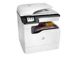 HP PageWide Colour MFP 774dn