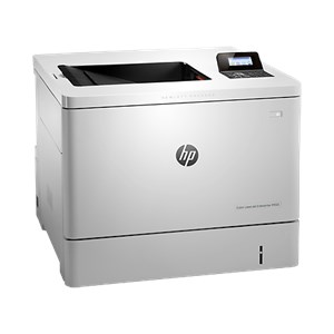 HP Colour LaserJet Enterprise M553dn