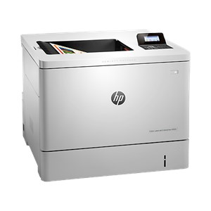HP Colour LaserJet Enterprise M553n
