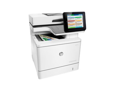 HP Colour Enterprise MFP M577dn