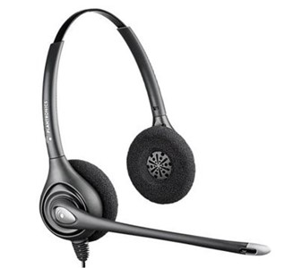 Plantronics SupraPlus HW261N with Noise Cancelling