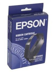 S015066 Epson Black Ribbon