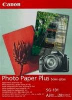 A3 Canon Photo Paper Semi-gloss (260gsm/20sh)