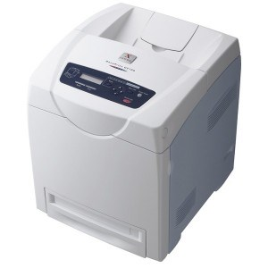 Fuji Xerox DocuPrint C2100