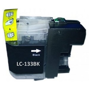 Compatible Brother LC131BK Black Ink Cartridge