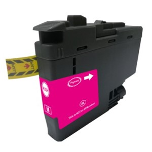 LC3339XLM Compatible XXL High Yield Magenta Ink for Brother