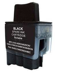LC47BK Compatible Black for Brother